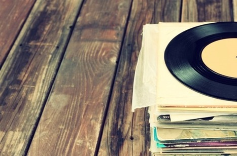 Vinyl sales surpass 9 million for the first time in 20 years as streaming breaks record | Music Industry News | Scoop.it