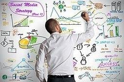 Créer votre stratégie sur les réseaux sociaux | Réseaux sociaux et stratégie d'entreprise | Scoop.it