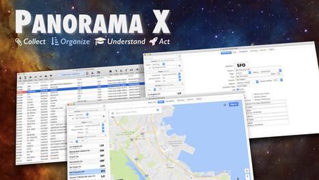 xml panorama creator