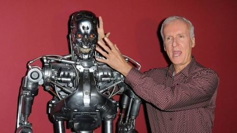 James Cameron Making Docu-Series About Evolution of Science Fiction | DigitAG& journal | Scoop.it