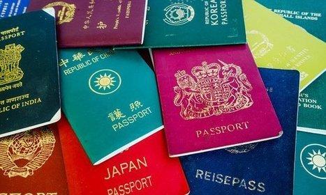 The world's most powerful passports revealed | UgandaNuz | Scoop.it