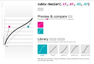 CSS3 tools | Lea Verou | Lectures web | Scoop.it