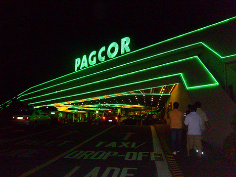 Philippine's Pagcor grew by 23% yoy, Phil at G3 | Poker & eGaming News | Scoop.it