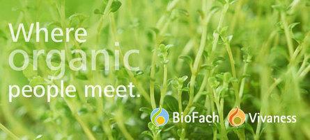 BioFach 2013: la fiera internazionale dei prodotti biologici | di Cotte e di Crude | Scoop.it