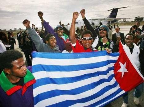 Fears for West Papuan independence activist | Papuan News | Scoop.it