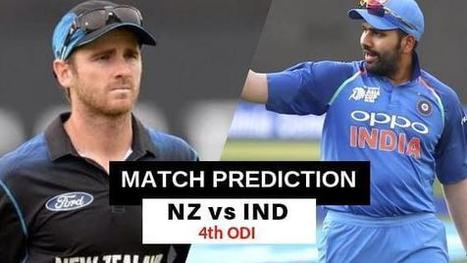 Today Match Prediction: Who Will Win Today Cric