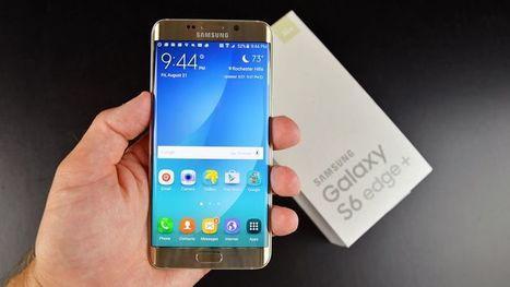 Comment réinitialiser un smartphone Samsung? | Au fil du Web | Scoop.it