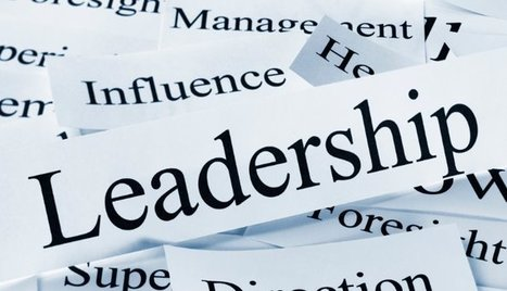 Leadership qualities that really matter   Sustainable Leadership to follow   Scoop.it