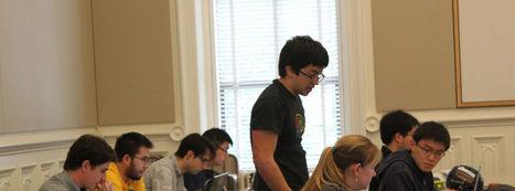 Herramientas colaborativas para pensar y trabajar en red | herramientas colaborativas | Scoop.it