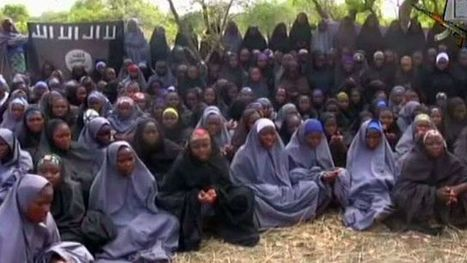 American drones scour Nigeria for kidnapped schoolgirls, but US law makes search difficult | Gov and Law - Manda Pahl | Scoop.it