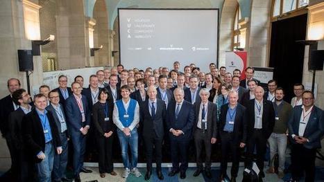 Cinquante personnalités lancent un manifeste pour digitaliser la Suisse | eServices | Scoop.it