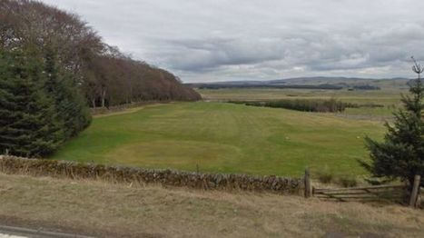 Plans for holiday estate at former Borders golf club - BBC News | Sustainable Tourism | Scoop.it