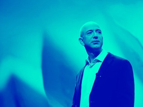 The Jeff Bezos School of Long-Term Thinking   99U   Business change   Scoop.it