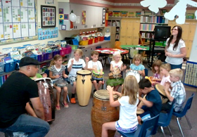 Spanish Summer Camp | ChildCare | Scoop.it