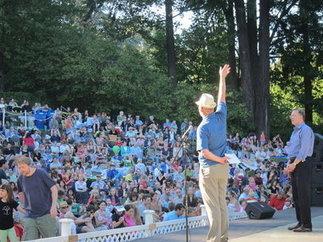 Portland Parks & Recreation sets record attendance at Summer Free ...   Portland Oregon Mayor Sam Adams   Scoop.it