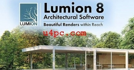 Lumion Pro 8 0 Crack [Lifetime Activated] Free