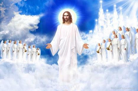 Wallpaper Jesus Christ Images Free Download Artistic Joyful