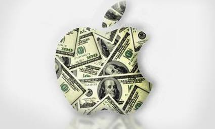 Apple va-t-elle faire banquer les banques ? | Banking The Future | Scoop.it
