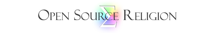 Open Source Religion