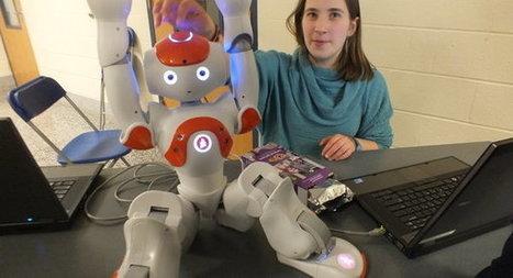 Coding from kindergarten to graduation | Elementary Technology Education | Scoop.it