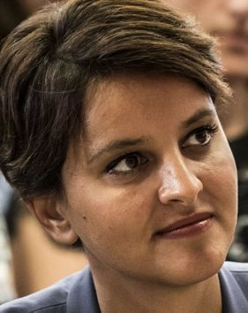 Najat Vallaud-Belkacem fait la leçon à Mélenchon   Actualité de la politique française   Scoop.it