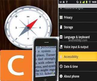 Apps for Visually empaired - Technology News | Technology News | Scoop.it