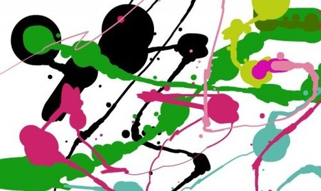 Art Resources | The Whiteboard Blog | arte interativa | Scoop.it