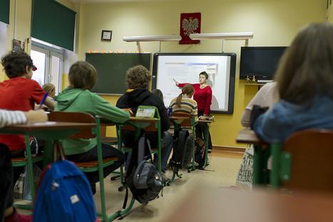 Detaljstyrningen av lärarna bakom Pisa-raset - Göteborgs-Posten | Källkritik och informationskompetens | Scoop.it