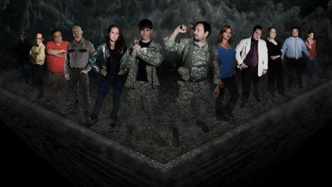 """How To Kill A Zombie"" | Post Apocalypse | Scoop.it"