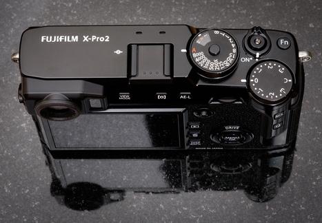 Coming Home – The new Fujifilm X100f | Hi