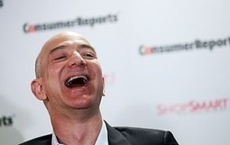 5 Time-Tested Success Tips From Amazon Founder Jeff Bezos | Amazon.co.uk | Scoop.it