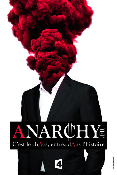 """Anarchy"", la série dont vous inventez la suite 
