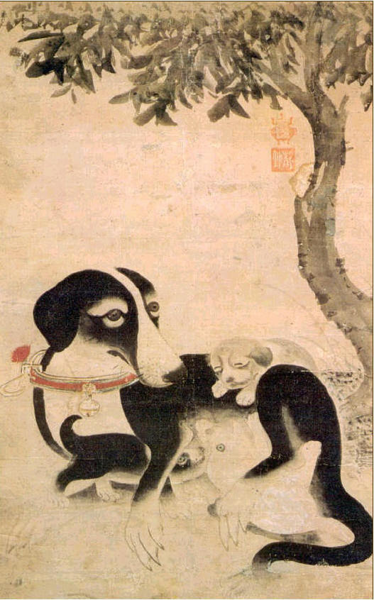 top 10 famous korean paintings artifacts s