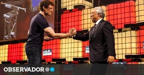 1.490 startups depois. O que ficou da Web Summit? | Empreendedorismo e Inovação | Scoop.it
