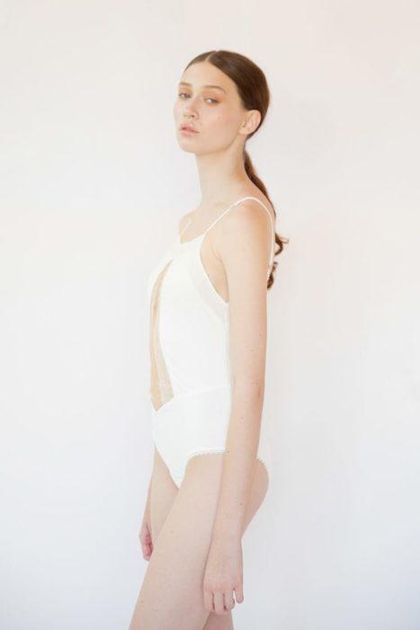 48af3a54fa Luxury Lingerie Online by Tel Aviv Fashion Designers