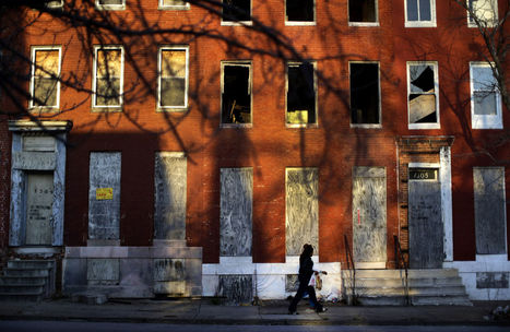 Inequality Is (Literally) Killing America | The Nation | Health Equity | Scoop.it