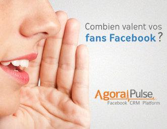 On a testé pour vous : AgoraPulse | socialmilk | Scoop.it