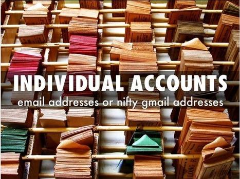 Haiku Deck Accounts for Education | Education | Scoop.it