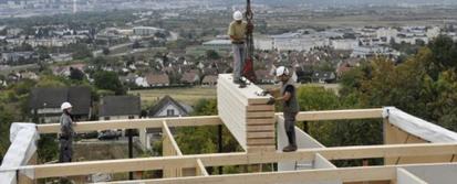 Bâtiment : « On peut désormais réduire les coûts de la construction durable » | Cleantech Republic | Green Habitat | Scoop.it