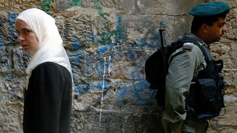 9 questions about the Israel-Palestine conflict you were too embarrassed to ask | Potpourri | Scoop.it