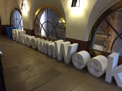 #MuseumWeek V2  Culture et Communication   Art Museums Trends   Scoop.it