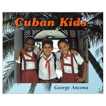 Cuban Kids | Multicultural Children's Literature | Scoop.it