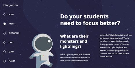 Lightning Hunt | Bibliotecas Escolares & boas companhias... | Scoop.it