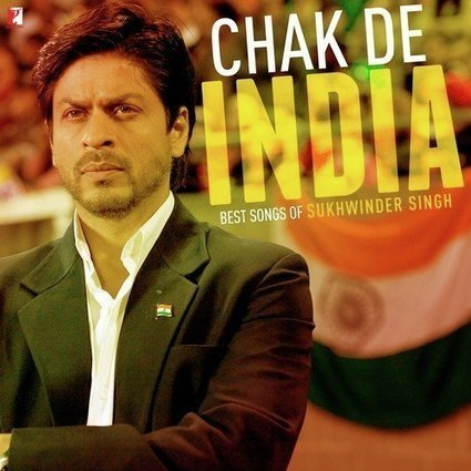 Chak De India full movie tamil 1080p
