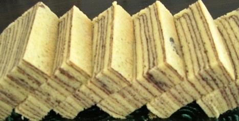 Resep Membuat Kue Lapis Legit Kukus Enak In Indotopinfo