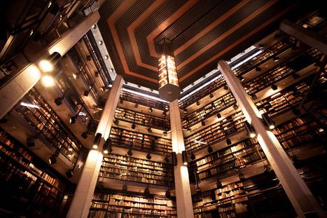 Photo Essay: Amazing Libraries Around the World | Photos | Scoop.it