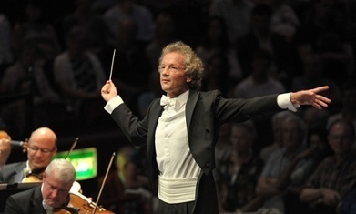 A tale of two resignations: conductors Franz Welser-Möst and Han-Na Chang | Classical and digital music news | Scoop.it