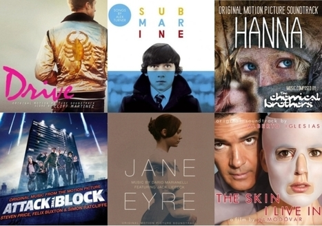 Hope You Like Synths: The Best Scores & Soundtracks Of 2011   Cinemania   Scoop.it