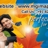 MGI GNS Plaza In Greater Noida