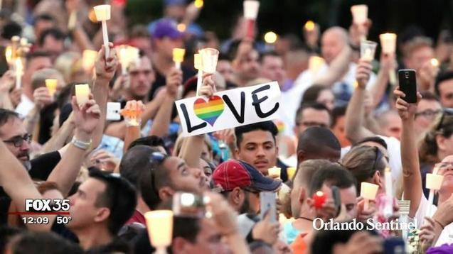 Region's first LGBT scholarship fund to honor Pulse victims